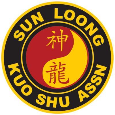 Sun Loong Kung Fu logo